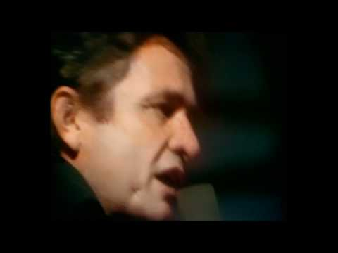 Johnny Cash - Sunday Morning Comin' Down