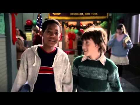 Youtube Poop BR - O Natal do Chris