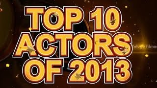 Seethamma Vakitlo Sirimalle Chettu - Top 10 Actors of 2013 - Viewers Choice - Telugu Film Nagar Awards