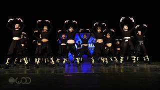 Dance Academy | 1st Place - World of Dance Israel 2016 | #WODIL16