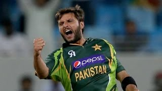 Dunya - Pakistan snatches victory from India after a thrilling match