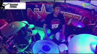 Nella Kharisma - Sakit Hati ( Cover Tipe - X Band )