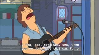 Bob's Burgers - Sex Song by Tommy Jaronda