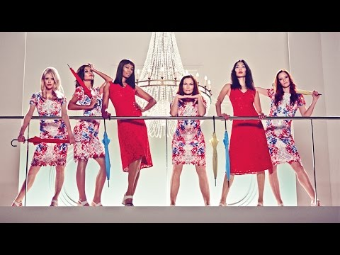 Marks and Spencer Summer 2015 TV Advert