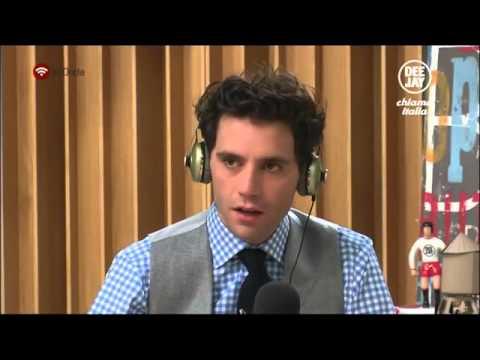 Mika - Radio DeeJay Interview - 27.11.2014