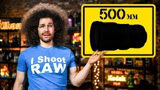 "Nikon's ""HUGE"" ANNOUNCEMENT! & ZEISS Wins BIG | Photo News Fix"