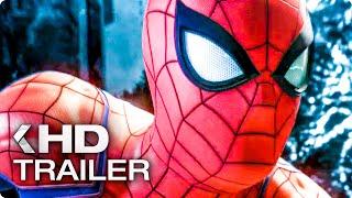 SPIDER-MAN Launch Trailer (2018)