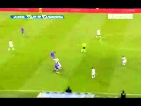 Riccardo Montolivo Sick Ball Control
