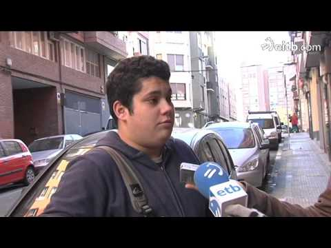 Arrestan en Bilbao a dos personas por robos en viviendas