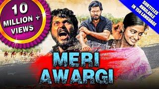 Meri Awargi (Paruthiveeran) 2018 New Released Hindi Dubbed Full Movie | Karthi, Priyamani