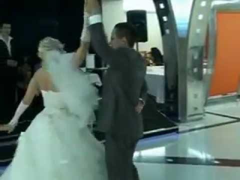 Видео свадебного венского вальса