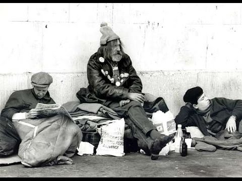 California To Fight Homelessness With 1% Tax On Millionaires