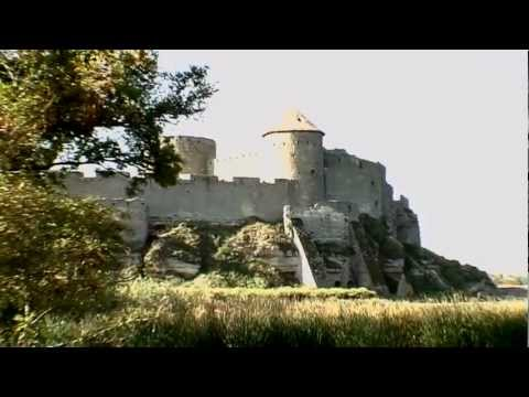 Белгород Днестровская крепость. Подводные раскопки.