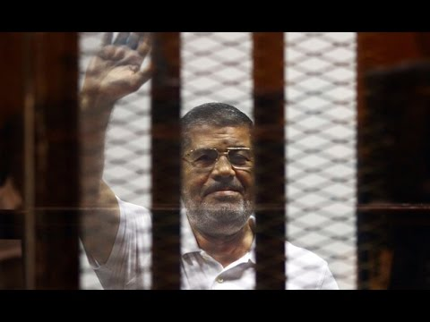 Judicial source denies egypt's mohamed morsi will face new trial