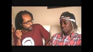 VIDEO: Interview ak Pitit Pitit Pitit Jean Jacques Dessalines - Tiecoura Part 4
