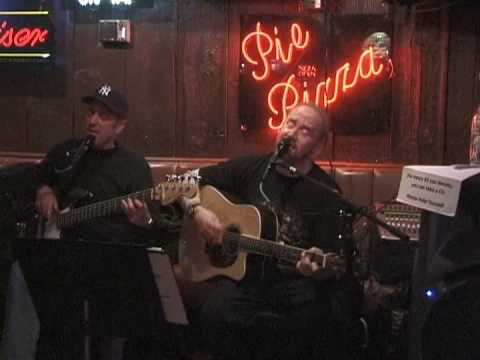 Comfortably Numb (acoustic Pink Floyd cover) - Mike Masse and Jeff Hall