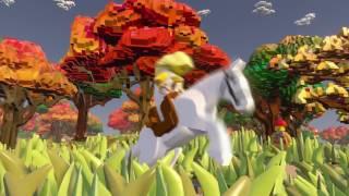 LEGO WORLDS Trailer Di Annuncio Ufficiale