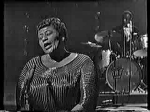 Ella Fitzgerald - Happiness is a Thing Called Joe