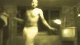 رقص سکسی در خوابگاه با دختر