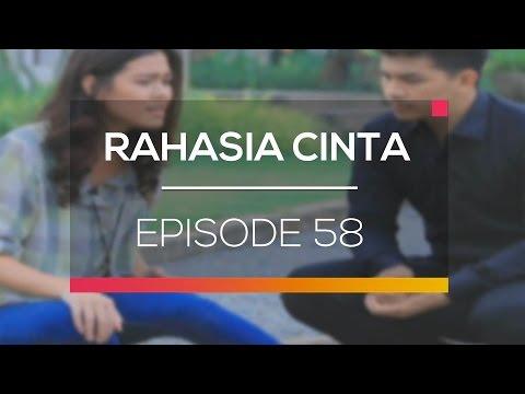 Rahasia Cinta - Episode 58