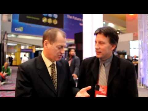 CES : An Interview With Gary Shapiro, President of The CEA with Innovative at Las Vegas