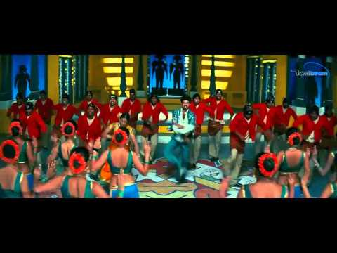 Pokkiri - Mambalamam Mambalam - Music Video [ Hd ] video
