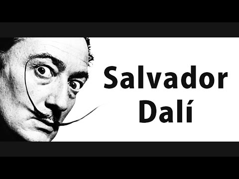 サルバドール・ダリの画像 p1_32