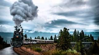 Steam Train Audio
