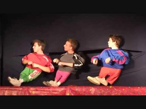 Funny Midget Dance