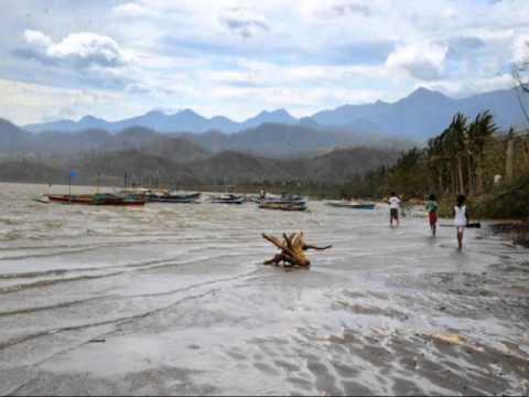 Relief reaches typhoon-hit Casiguran