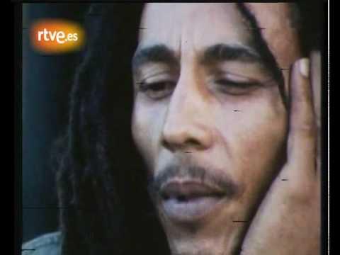 ॐ Bob Marley ॐ - Entrevista Subtitulada/Subtitled Interview - Ibiza, España (1978)