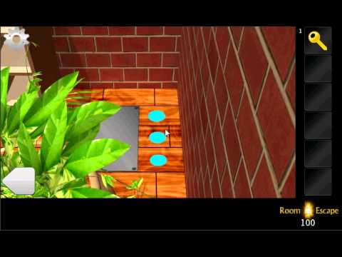 Room escape 100 walkthrough for iphone and android for 101 room escape 4