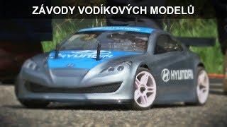 HMMC TV 16. týden | Závody vodíkových RC modelů