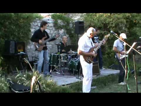 GOOD MEDECINE - All your love (Otis RUSH)