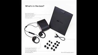 (Episode 2387) Amazon Prime Unboxing: Bliiq Hummingbird Bluetooth Wireless Earphones @amazon