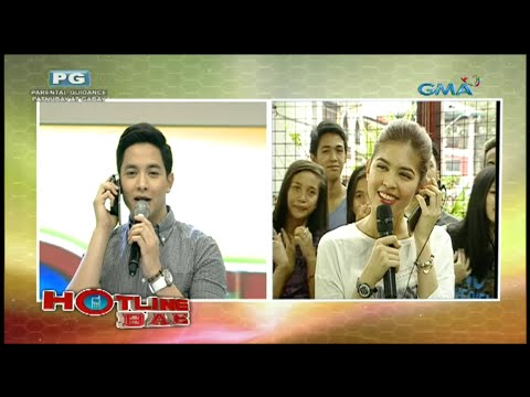 Eat Bulaga HOTLINE BAE February 3 2016