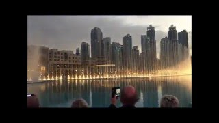 Dubai trip (winter 2016)