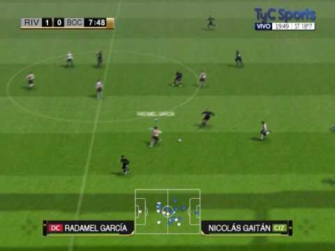 Descargar Parche Afa-Pes-Arg Clausura 2011 Download
