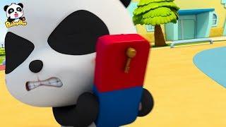 Quiero Ser Alabado | Kiki y Sus Amigos | Dibujos Animados Infantiles | BabyBus Español