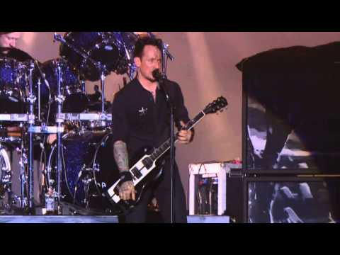 Volbeat - Cape of Our Hero (Live Outlaw Gentlemen & Shady Ladies Tour Edition)