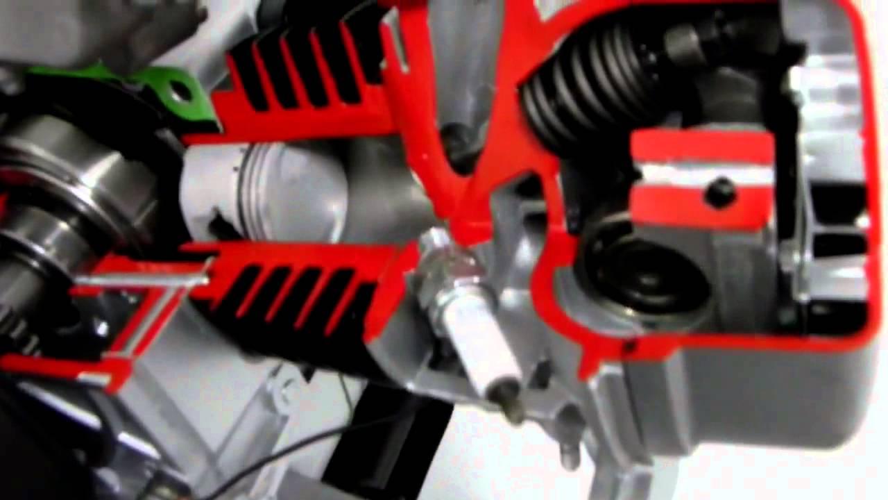 Фото ремонт скутера своими руками 4 х