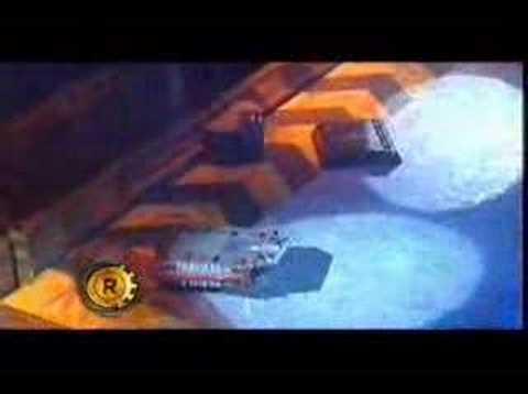 Robot Wars Series7 - Grand Final 1