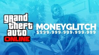 "GTA 5 Online: Money Glitch 1.26 / 1.28 ""UNLIMITED MONEY GLITCH "" (Xbox One, Xbox 360, PS3, PS4, PC)"