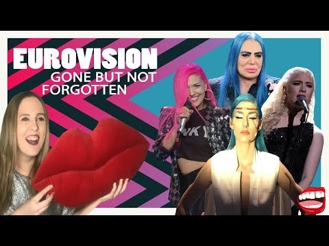 Eurovision 2019: Gone But Not Forgotten | Manci Mouth