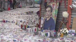 Belmont Community Remembers Slain #JusticeForJunior Teen