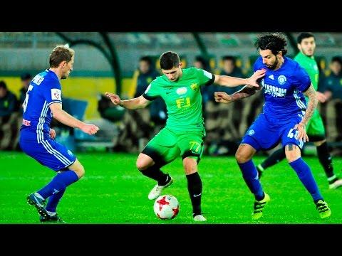 «Анжи» 1 –  0 «Оренбург»