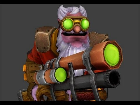 The Instagib OSP - Sniper