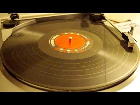 Marty Robbins - El Paso (Vinyl Rip)