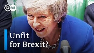 Can May still deliver on Brexit? | DW News