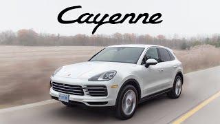 2019 Porsche Cayenne Review - All New!